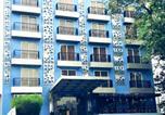 Hôtel Makassar - Durian Condotel Suite-1