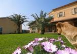 Location vacances Capalbio - Agriturismo il Portico-4