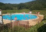 Camping avec WIFI Alpes-de-Haute-Provence - Camping Valsaintes-1