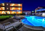 Location vacances Privlaka - Apartments Bonex-1