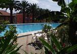Location vacances Borgio Verezzi - Riviera Suite Apartments-1
