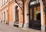 Hôtel Saint-Pétersbourg - Контурстаротель22012001-1