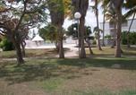 Location vacances Saint-Francois - Duplex Marina-1
