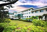 Hôtel Seogwipo - Jeju Hana Hotel-4