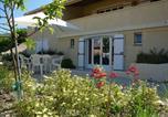 Location vacances Saint-Trinit - Studio Ventoux-1
