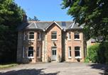 Hôtel Salisbury - Scotland Lodge-1