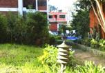 Hôtel Baños - Hotel Alisamay-3
