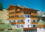 Location vacances Saas-Fee - Apartment Orion (010801)-1
