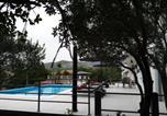 Location vacances Klenovica - My Day House-4
