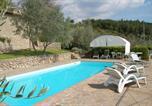 Location vacances Gaiole in Chianti - Barbischio Villa Sleeps 6 Pool Wifi-2