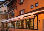 Hôtel Audressein - Hotel Colomers-2