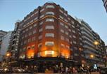 Hôtel Mar del Plata - Argentino Hotel-1