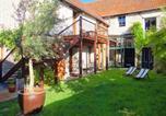 Hôtel Saint-Illiers-le-Bois - La Mona Guest House-3