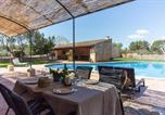 Location vacances Llucmajor - Alojamientos Rurales Cas Contador-3