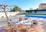 Location vacances l'Ametlla de Mar - Villa Morera-4
