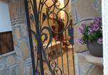 Location vacances Nissoria - Affittacamere La Casa Di Pinocchio-1