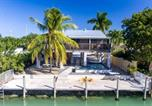 Location vacances Summerland Key - The Conch House 3bed/2bath updated single family with private pool & dockage-1
