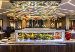 Villages vacances Limassol - Four Seasons Hotel-3