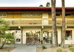 Hôtel Palm Springs - Del Marcos Hotel - Adults Only 21 & Up-2