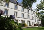 Hôtel Morbihan - Vacancéole - Ar Peoch-1