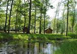 Camping avec Site nature Valbonnais - Au Valbonheur (Camping le Plan d'Eau)-4