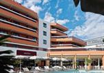 Hôtel 4 étoiles Sanary-sur-Mer - Mercure Hyères Centre Côte d'Azur-2