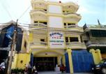 Location vacances Phnom Penh - Chantrea Guesthouse-1
