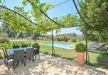 Location vacances Cornillon-Confoux - Awesome apartment in Berre l'Etang w/ Outdoor swimming pool, Wifi and Outdoor swimming pool-3