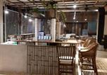 Hôtel Philippines - The Flying Fish Hostel Cebu-4