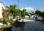 Location vacances  Cuba - El Castillito-4
