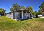 Location vacances Richland - Lovely Pasco Home with Yard - Near Tri-Cities Airport-3