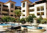 Location vacances Paphos - Townhouse Queens Gardens-2