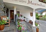 Hôtel Mayrhofen - Hotel Maximilian-4