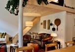 Hôtel Bad Ragaz - Catherines Loft Bnb-4