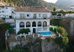 Location vacances Andalousie - Chalet Calle Laguneta-1