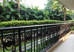 Location vacances  Thaïlande - Marrakesh Residence Mrk 358-4