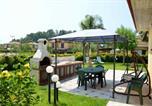 Location vacances Mascali - Casa Achillea-4
