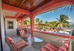 Location vacances  Belize - Bella Vista Resort Belize-3
