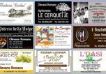 Location vacances Piglio - La Petie Maison di Apricus-4