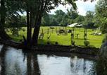 Location vacances Blandouet - Les Roulottes du Moulin des Forges-3