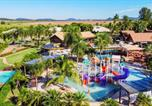 Hôtel Bonito - Zagaia Eco Resort
