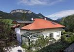 Location vacances Itter - Haus Schrettl Hintergrünholz-1