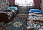 Location vacances  Ouzbékistan - Sweet Mickey-1