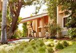 Hôtel Sunnyvale - Wild Palms Hotel, part of Jdv by Hyatt-2