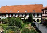 Location vacances Bischofswerda - Pension &quote;Bauernwirtschaft&quote;-1