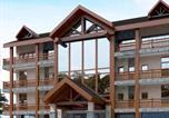 Hôtel Baguio - Breezy Point Baguio - Summer Pines-1