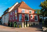 Hôtel Bahlingen am Kaiserstuhl - Landhotel Restaurant zur Krone-1