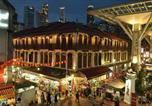 Hôtel Singapour - Hotel 1887, The New Opera House