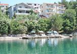 Location vacances Posedarje - Apartments Tunjarica-1