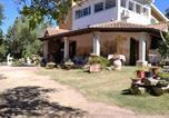 Hôtel Province d'Olbia-Tempio - B&B Villa Sa Pischina-1